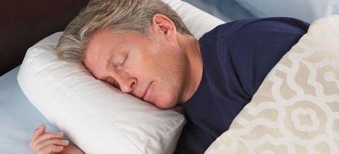 Почему взрослый человек разговаривает во сне?