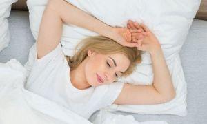 Как избавиться от бессонницы ночью без лекарств?