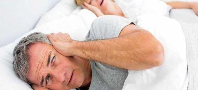 Причины апноэ у взрослых и лечение в домашних условиях