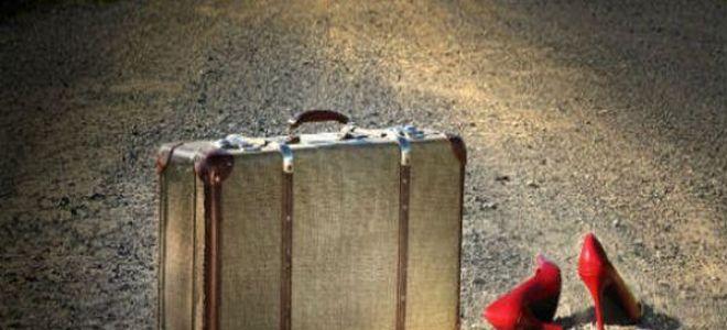 Во сне приснился чемодан — толкование и значение по соннику