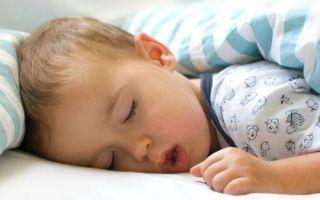 Почему ребенок после удаления аденоидов начал храпеть?