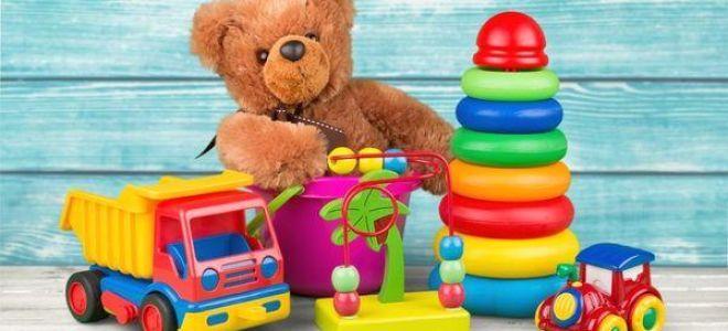 К чему снятся детские игрушки во сне — толкование по соннику