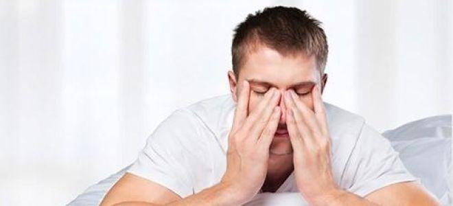 Почему ночью во время сна потеет голова и шея у взрослых?