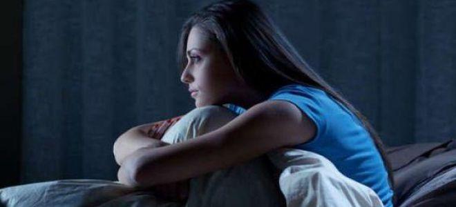 Что делать с бессонницей у подростков?