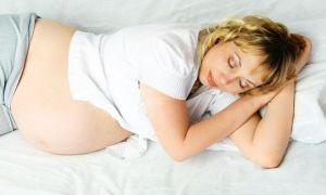 Почему во время беременности снятся плохие сны?