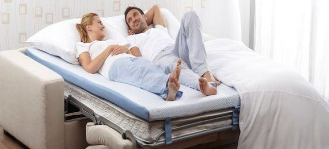 Как правильно выбрать матрас для сна: формула и размер