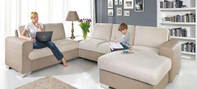 Выбор качественного и удобного дивана для ежедневного сна