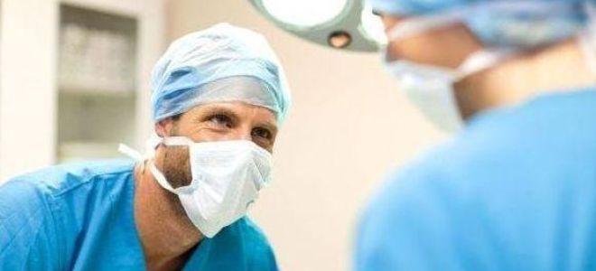 Хирургическое лечение храпа: особенности и виды операции