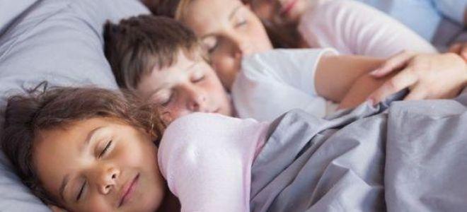Польза и основные правила дневного сна