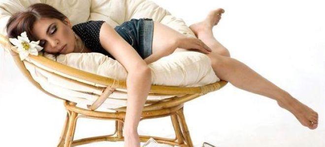 На каком боку лучше спать для здоровья
