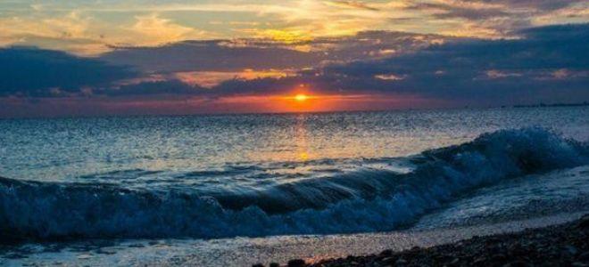 Видеть во сне море — к чему приснилось?