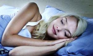 Сколько часов должен длиться глубокий сон у взрослого?