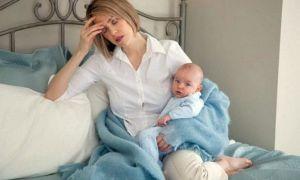 Что такое регресс сна у маленького ребенка?