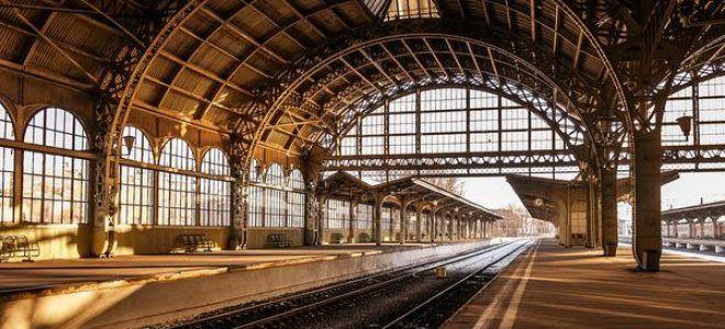 К чему снится вокзал во сне: железнодорожный, автовокзал