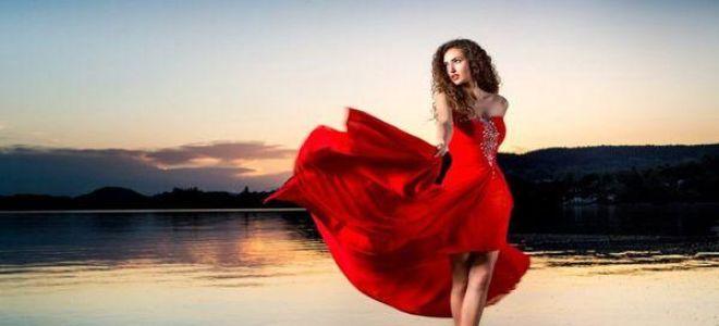 К чему снится платье во сне: значение и толкование по соннику