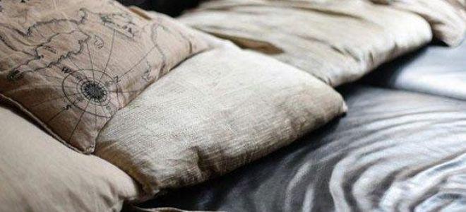 К чему снится подушка женщине и мужчине: толкование сна