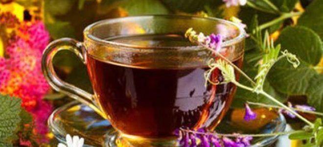 Успокаивающий чай для взрослых и детей перед сном