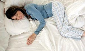 Какой гормон вырабатывается во время сна ночью?
