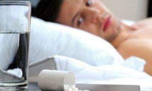 Хорошие снотворные таблетки без рецептов для крепкого сна