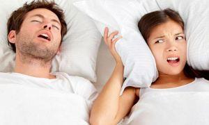 Способы лечения храпа у мужчин в домашних условиях