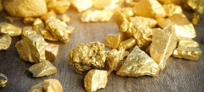Видеть во сне золото — к чему снится и что говорит сонник?