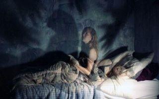 Что такое сонный паралич и как от него избавиться?