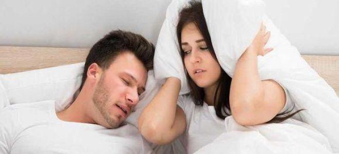 Почему взрослый человек стонет во сне?