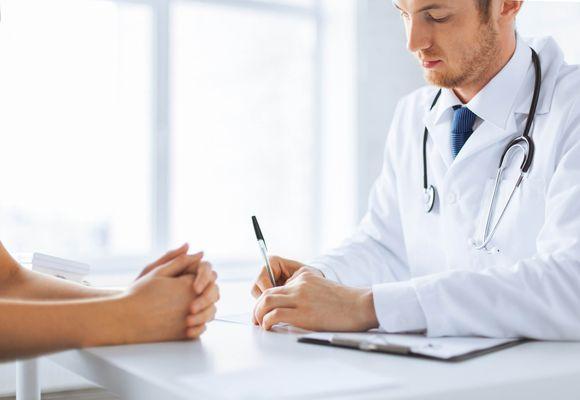Какой врач лечит бессонницу у мужчин