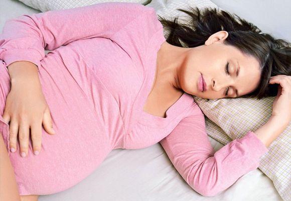 беременна постоянно хочу спать