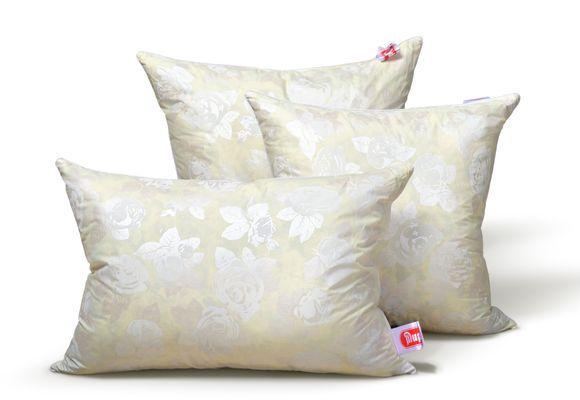простые подушки