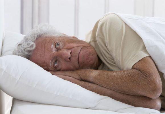 средства от бессонницы для пожилых
