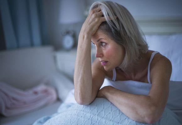 Бессонница как бороться и чем лечить