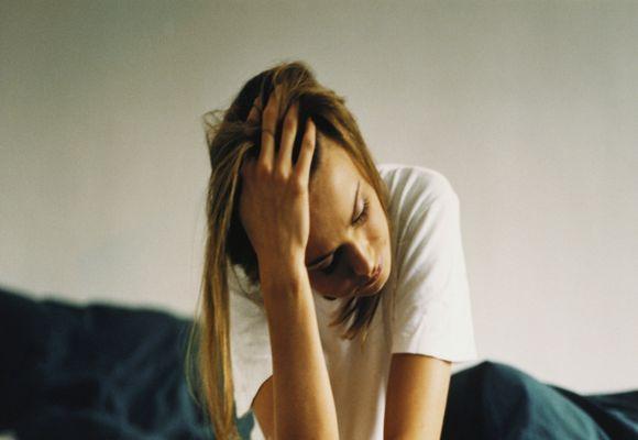 как лечить бессонницу при депрессии