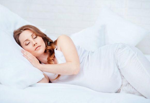 храп при беременности