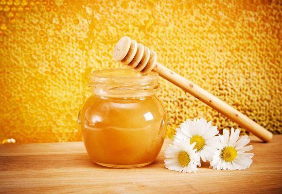 бочонок с медом