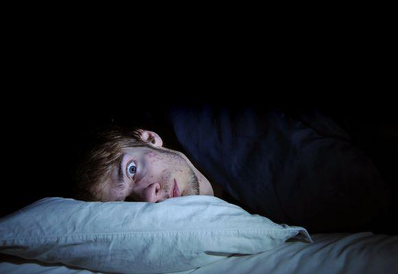 ступор во сне