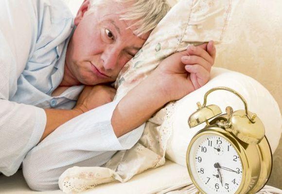 Снотворные препараты для пожилых людей без рецептов: список