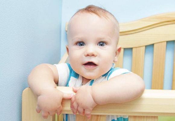 Ребенок 8 месяцев плохо спит ночью ворочается