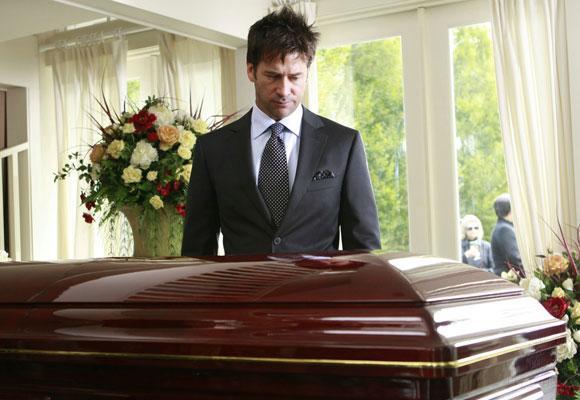 К чему снятся похороны нескольких человек