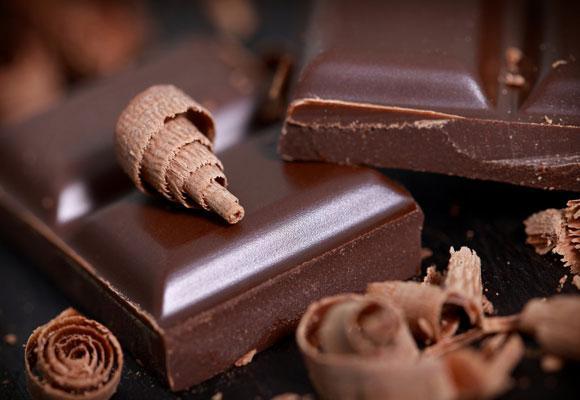 Шоколад, корица