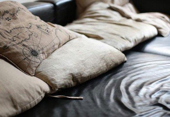 Сонник подушки новые