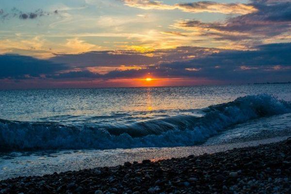 К чему снится 😴 Море во сне — по 90 сонникам! Если видишь во сне Море что значит?