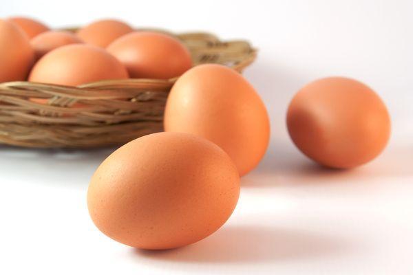 приснились яйца