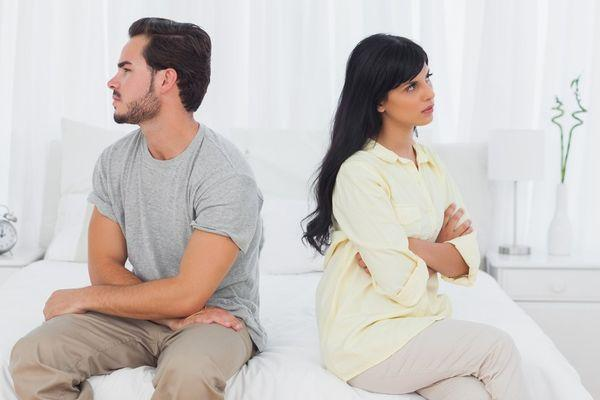 ссора с любовником